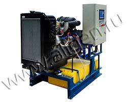 Дизельный генератор ПСМ ADP-30 (35 кВт)