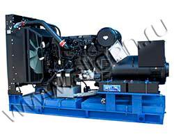 Дизельный генератор ПСМ ADP-320 (352 кВт)