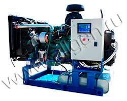 Дизельный генератор ПСМ ADV-100 (138 кВА)