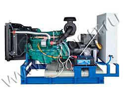 Дизельный генератор ПСМ ADV-120 (132 кВт)