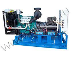 Дизельный генератор ПСМ ADV-160 (220 кВА)