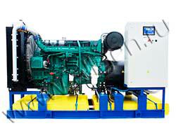 Дизельный генератор ПСМ ADV-280 (385 кВА)