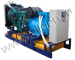 Дизельный генератор ПСМ ADV-300 (330 кВт)