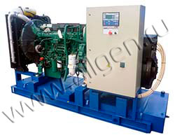 Дизельный генератор ПСМ ADV-320 (352 кВт)