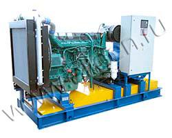 Дизельный генератор ПСМ ADV-360 (500 кВА)