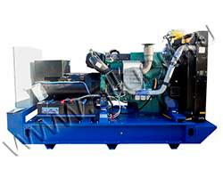 Дизельный генератор ПСМ ADV-460 (504 кВт)