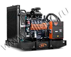 Дизельный генератор RID 600 G-SERIES (660 кВА)