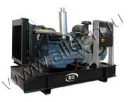 Дизельный генератор RID 250 Deutz (220 кВт)
