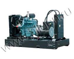 Дизельный генератор RID 170 Doosan (148 кВт)