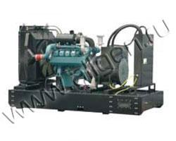 Дизельный генератор RID 450 Doosan (400 кВт)