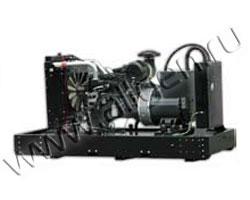 Дизельный генератор RID 200 Iveco (220 кВА)