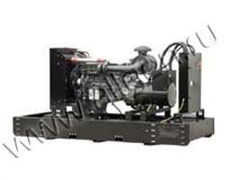 Дизельный генератор RID 250 Iveco (220 кВт)