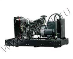 Дизельный генератор RID 350 Iveco (385 кВА)