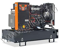 Дизельный генератор RID 40 S-SERIES (35 кВт)