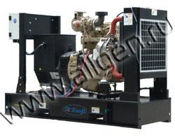 Дизельный генератор Rkraft HHC113 (125 кВА)