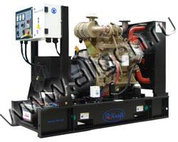 Дизельный генератор Rkraft HHC38 (33 кВт)