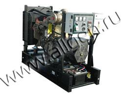 Дизельный генератор Rkraft HHC50 (44 кВт)