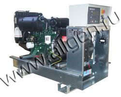 Дизельный генератор Rkraft RKL11 мощностью 10 кВт