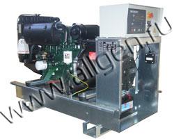 Дизельный генератор Rkraft RKL15 мощностью 13 кВт