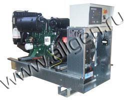 Дизельный генератор Rkraft RKL20 мощностью 18 кВт