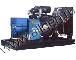 Дизельный генератор SDMO D440 (352 кВт)