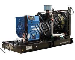 Дизельный генератор SDMO J440K (352 кВт)