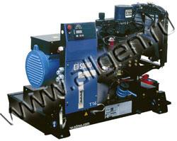 Дизельный генератор SDMO T16K (13 кВт)