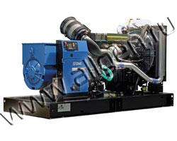 Дизельный генератор SDMO V440C2 (352 кВт)