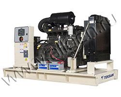 Дизельный генератор Teksan TJ200DW5L (160 кВт)