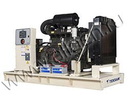 Дизельный генератор Teksan TJ121BD5L (121 кВА)