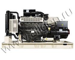 Дизельный генератор Teksan TJ400PE5L (400 кВА)