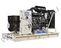 Дизельный генератор Teksan TJ600DW5L (480 кВт)
