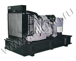 Дизель электростанция Teksan TJ143VV5S мощностью 143 кВА (114 кВт) на раме