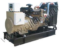 Дизельный генератор Tide Power TCM450Q (396 кВт)