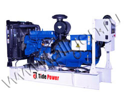 Дизельный генератор Tide Power FB/FC125-C1 (138 кВА)