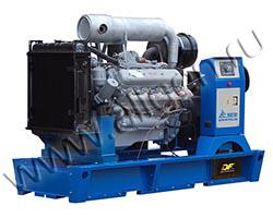 Дизельный генератор ТСС АД-100С-Т400-РМ2 (138 кВА)