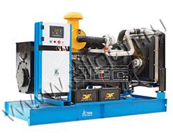 Дизельный генератор ТСС АД-120С-Т400-РМ19 (132 кВт)