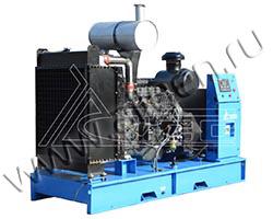 Дизельный генератор ТСС АД-120С-Т400-РМ5 (132 кВт)