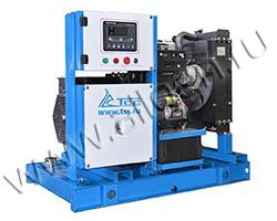 Дизельный генератор ТСС АД-12С-Т400-РМ10 (13 кВт)