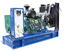 Дизельный генератор ТСС АД-160С-Т400-РМ13 (220 кВА)