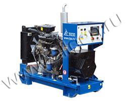 Дизельный генератор ТСС АД-16С-Т400-РМ18 мощностью 18 кВт