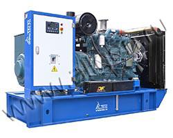 Дизельный генератор ТСС АД-200С-Т400-РМ20 (220 кВт)