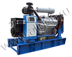 Дизельный генератор ТСС АД-200С-Т400-РМ2 (220 кВт)
