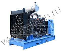 Дизельный генератор ТСС АД-200С-Т400-РМ5 (220 кВт)