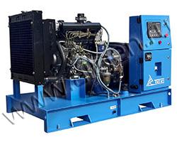 Дизельный генератор ТСС АД-20С-Т400-РМ1 (28 кВА)