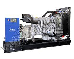 Дизельный генератор ТСС АД-280С-Т400-РМ18 (385 кВА)