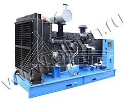 Дизельный генератор ТСС АД-280С-Т400-РМ5 (385 кВА)