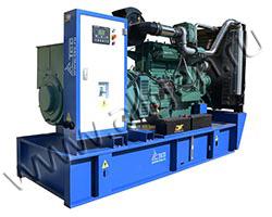 Дизельный генератор ТСС АД-320С-Т400-РМ11 (352 кВт)