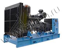 Дизельный генератор ТСС АД-320С-Т400-РМ15 (352 кВт)