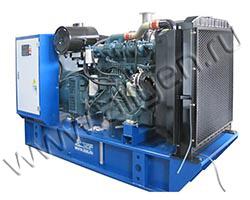 Дизельный генератор ТСС АД-360С-Т400-РМ17 (396 кВт)